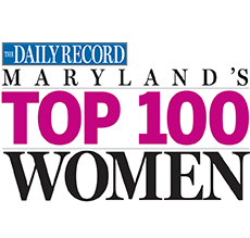 Maryland Top 100 Women