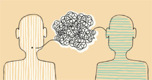 Lessons learned to improve communication related to organizational strategy